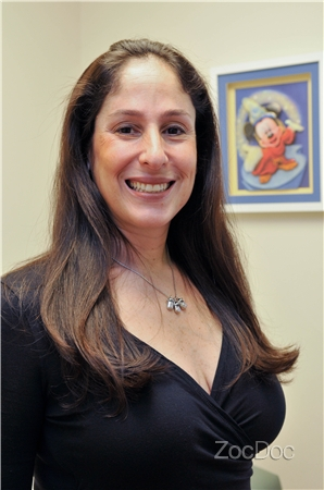 Dr. Amy Goldberg